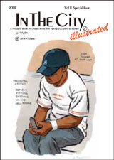IN THE CITY vol.11